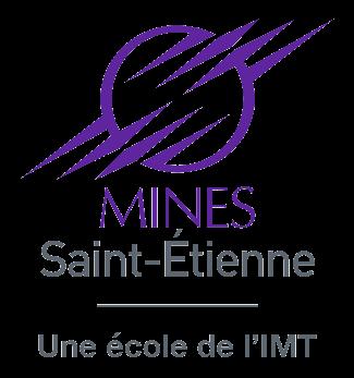 Logo de l'EMSE